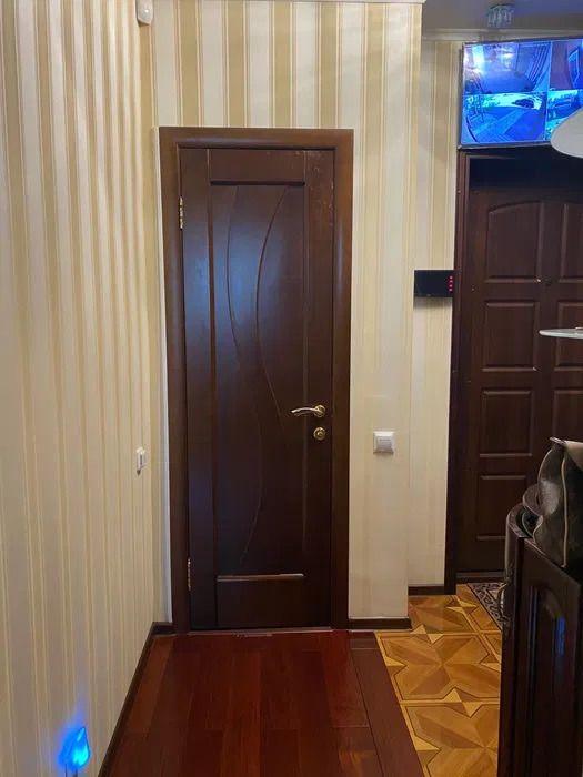 Продажа двухкомнатной квартиры рабочий поселок Новоивановское, Можайское шоссе 50, цена 10850000 рублей, 2021 год объявление №549368 на megabaz.ru