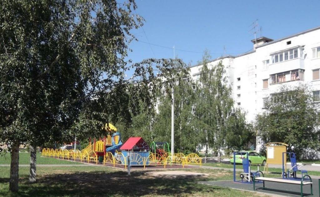 Аренда двухкомнатной квартиры село Ильинское, цена 15000 рублей, 2021 год объявление №1041903 на megabaz.ru