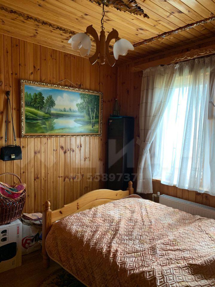 Продажа дома деревня Андреевское, Кооперативная улица 93, цена 12800000 рублей, 2020 год объявление №460891 на megabaz.ru