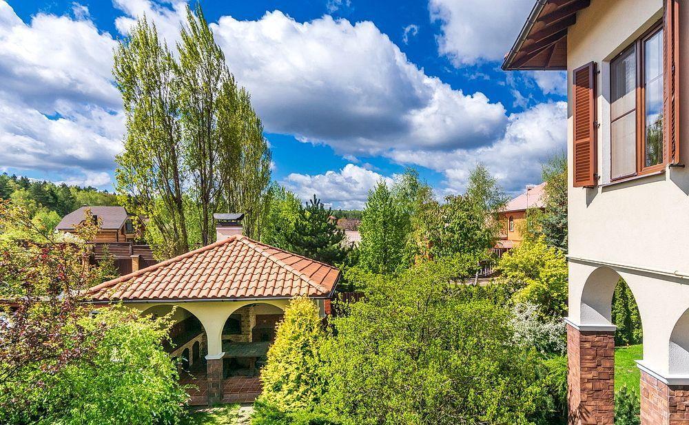 Продажа дома деревня Никульское, цена 59000000 рублей, 2020 год объявление №390688 на megabaz.ru