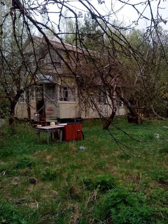 Продажа дома деревня Верейка, цена 750000 рублей, 2021 год объявление №413384 на megabaz.ru