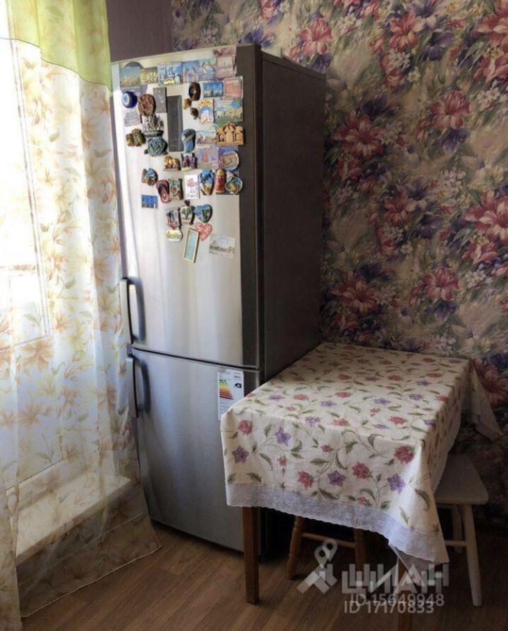 Продажа двухкомнатной квартиры деревня Нестерово, цена 2700000 рублей, 2020 год объявление №478402 на megabaz.ru