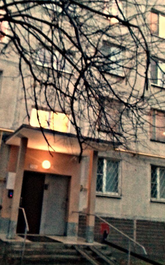 Продажа студии Москва, метро Коломенская, Кленовый бульвар 4, цена 2750000 рублей, 2020 год объявление №392423 на megabaz.ru