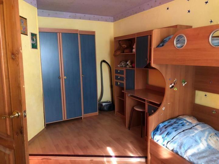 Аренда двухкомнатной квартиры село Рождествено, Южная улица 7, цена 25000 рублей, 2020 год объявление №1223465 на megabaz.ru