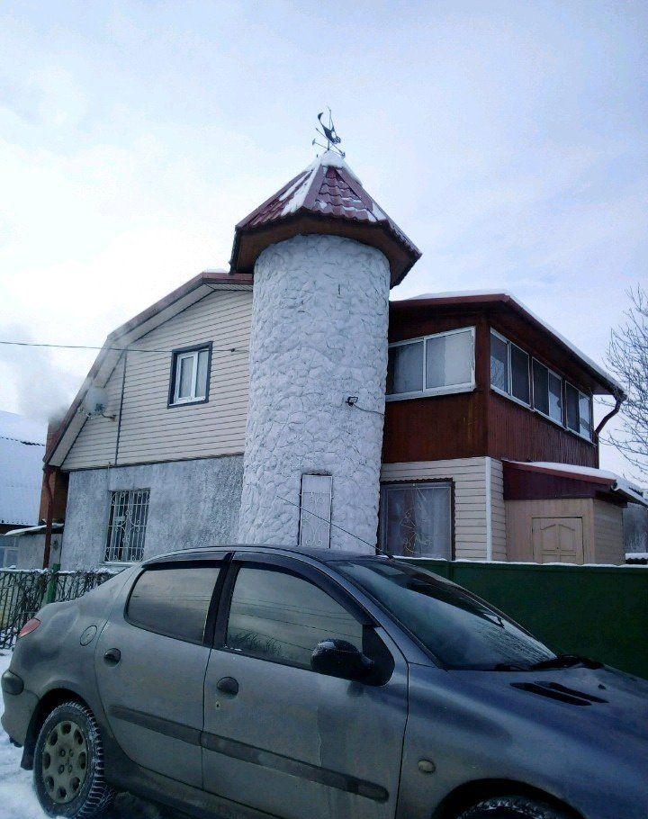 Продажа дома СНТ Радуга, цена 2550000 рублей, 2020 год объявление №401698 на megabaz.ru