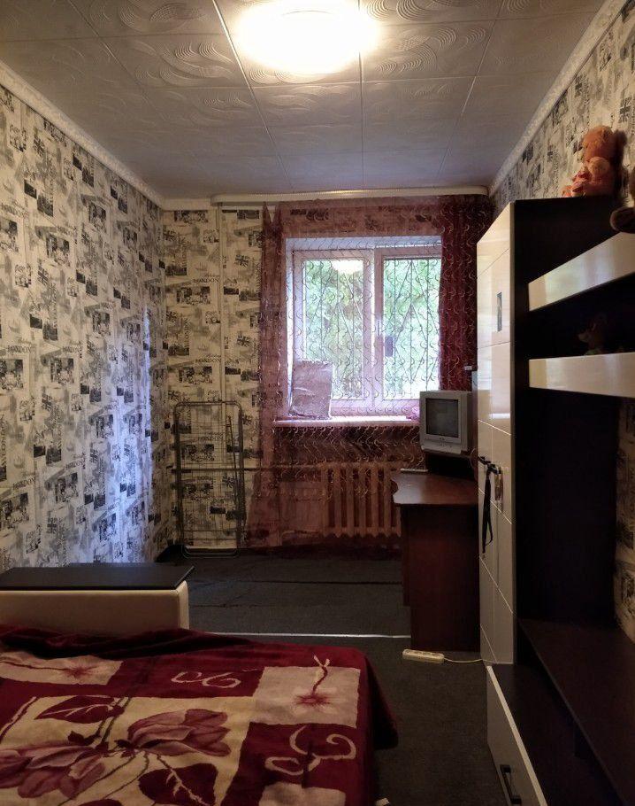 Аренда однокомнатной квартиры поселок Вешки, цена 18000 рублей, 2020 год объявление №1127701 на megabaz.ru