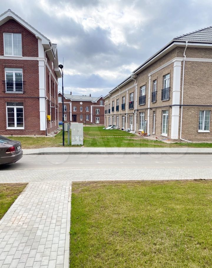Продажа дома деревня Бережки, цена 9000000 рублей, 2021 год объявление №613849 на megabaz.ru