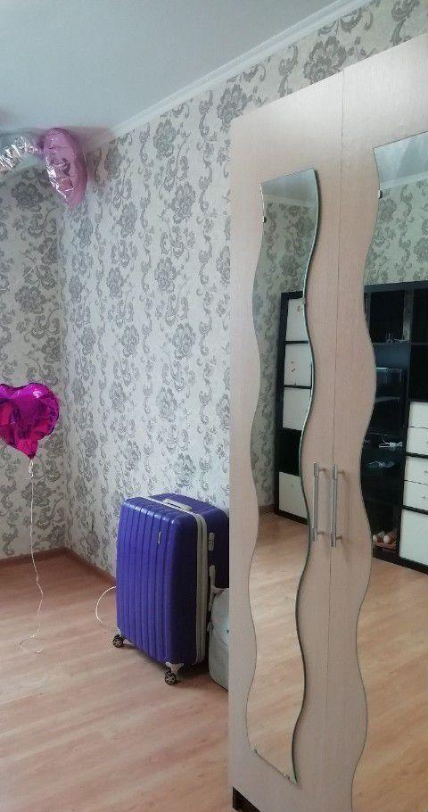 Аренда двухкомнатной квартиры дачный посёлок Лесной Городок, Железнодорожная улица 13, цена 35000 рублей, 2021 год объявление №1069332 на megabaz.ru