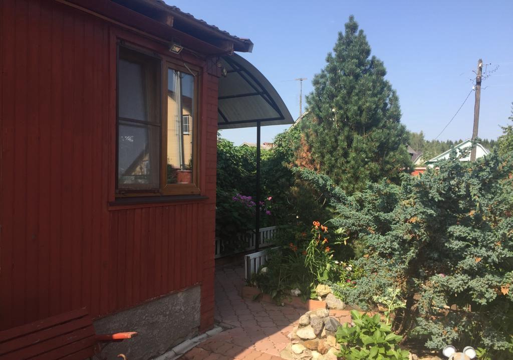 Продажа дома село Покровское, цена 8600000 рублей, 2020 год объявление №462412 на megabaz.ru