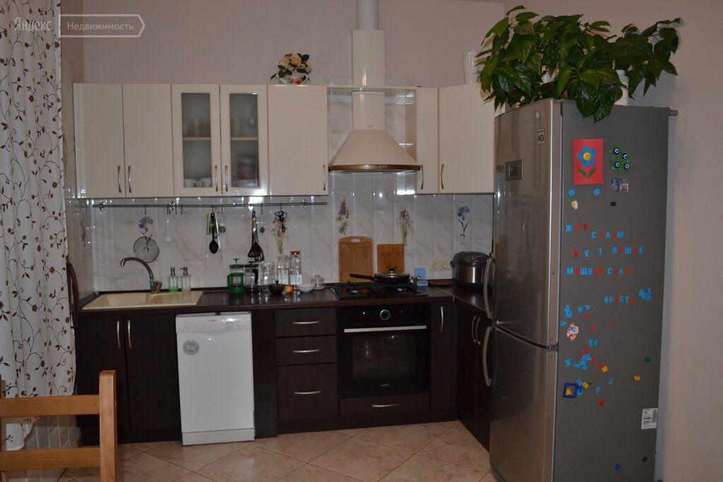 Продажа дома деревня Федюково, Школьная улица 17А, цена 8700000 рублей, 2021 год объявление №530449 на megabaz.ru