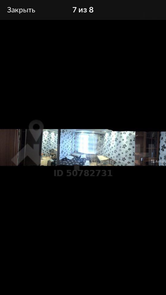 Аренда комнаты Москва, метро Новоясеневская, проезд Карамзина 1к3, цена 20000 рублей, 2020 год объявление №1043326 на megabaz.ru