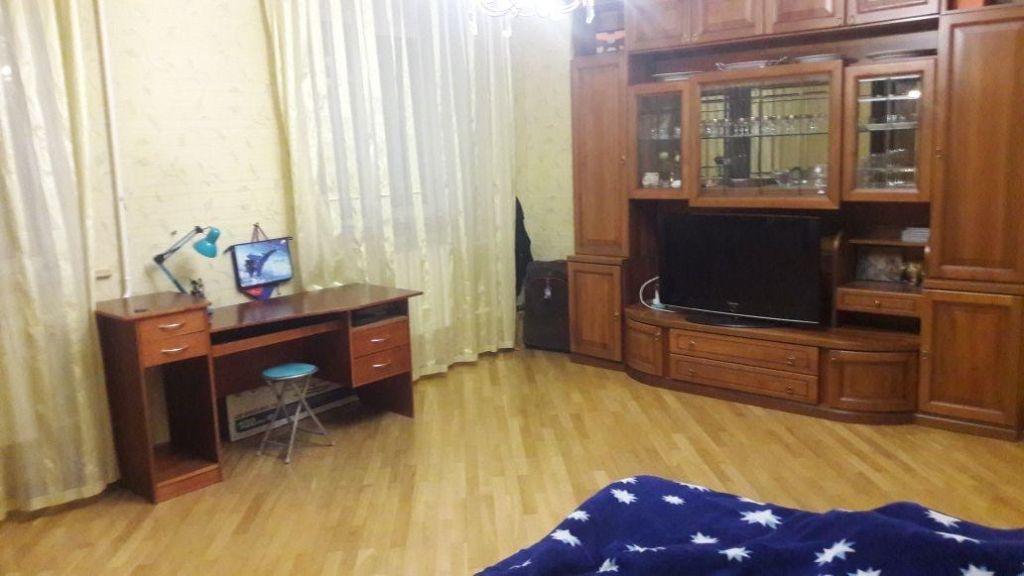 Аренда пятикомнатной квартиры Балашиха, Московская улица 5/1, цена 45000 рублей, 2020 год объявление №1046226 на megabaz.ru
