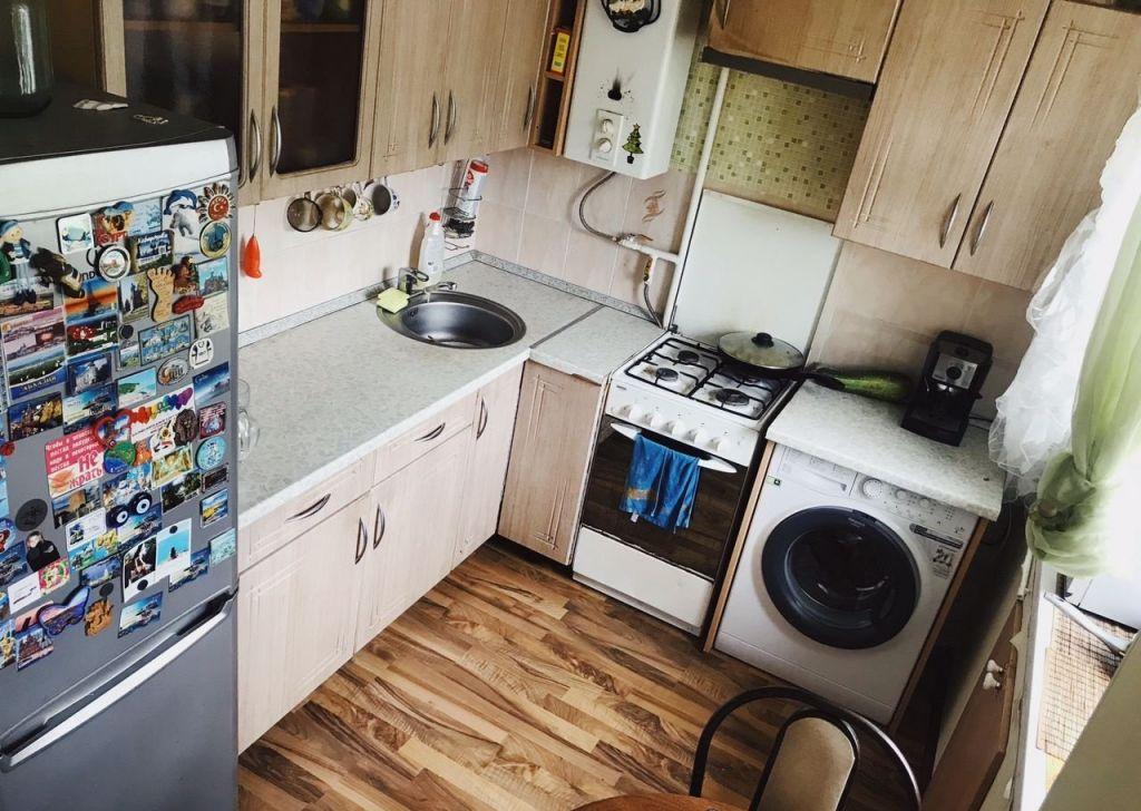 Продажа двухкомнатной квартиры Дубна, улица Володарского 2А, цена 3400000 рублей, 2020 год объявление №445803 на megabaz.ru