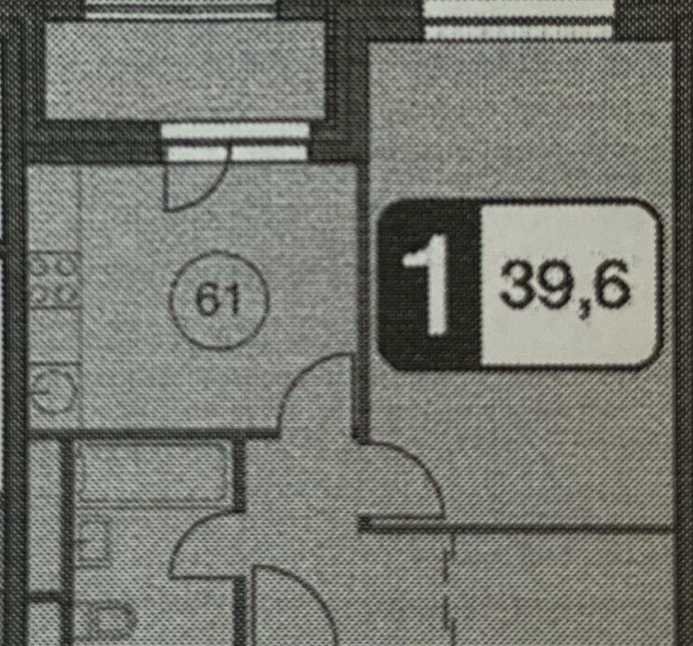 Продажа однокомнатной квартиры Москва, метро Спартак, цена 10500000 рублей, 2020 год объявление №394910 на megabaz.ru