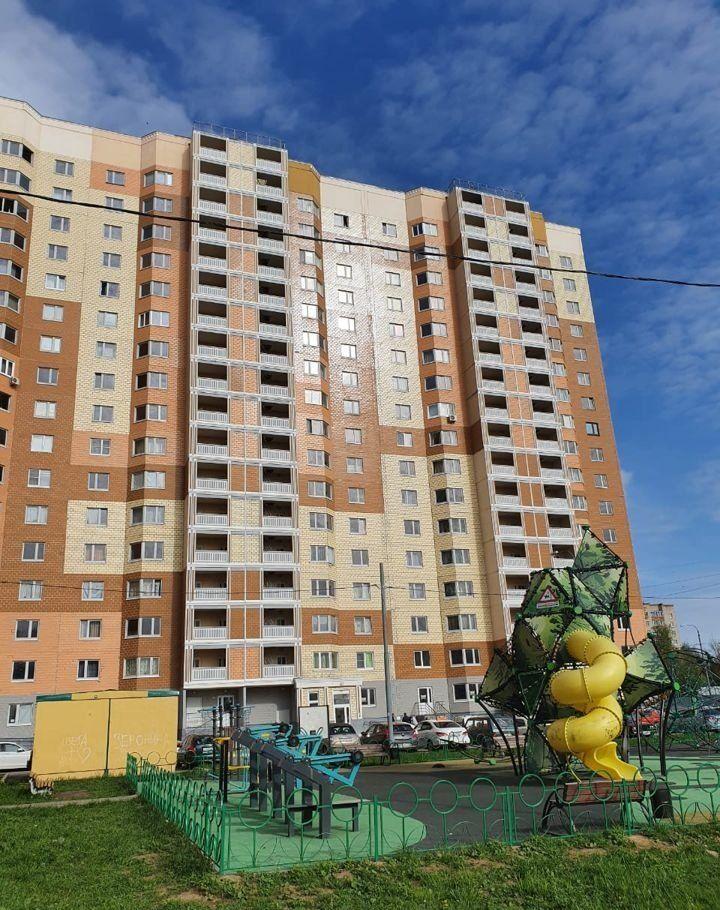 Продажа студии Красноармейск, улица Морозова 16, цена 1800000 рублей, 2020 год объявление №411092 на megabaz.ru