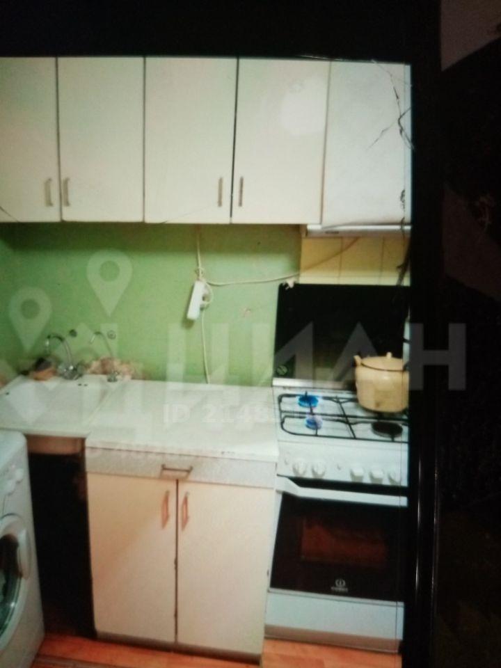 Аренда однокомнатной квартиры Кубинка, улица Сосновка 7, цена 17000 рублей, 2021 год объявление №1219571 на megabaz.ru