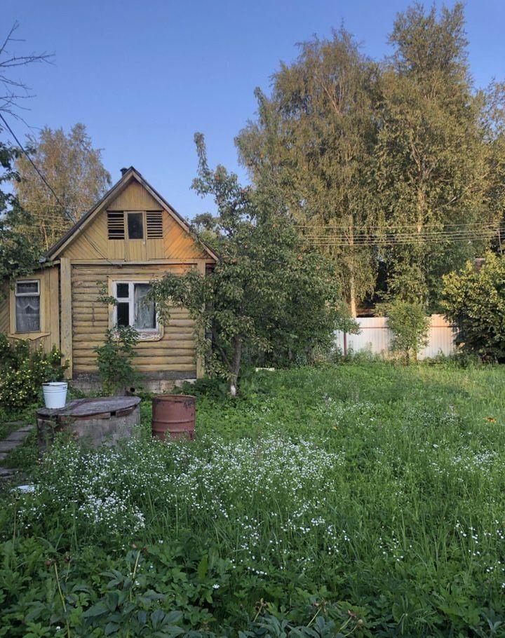 Продажа дома поселок городского типа Большие Дворы, цена 450000 рублей, 2021 год объявление №352055 на megabaz.ru