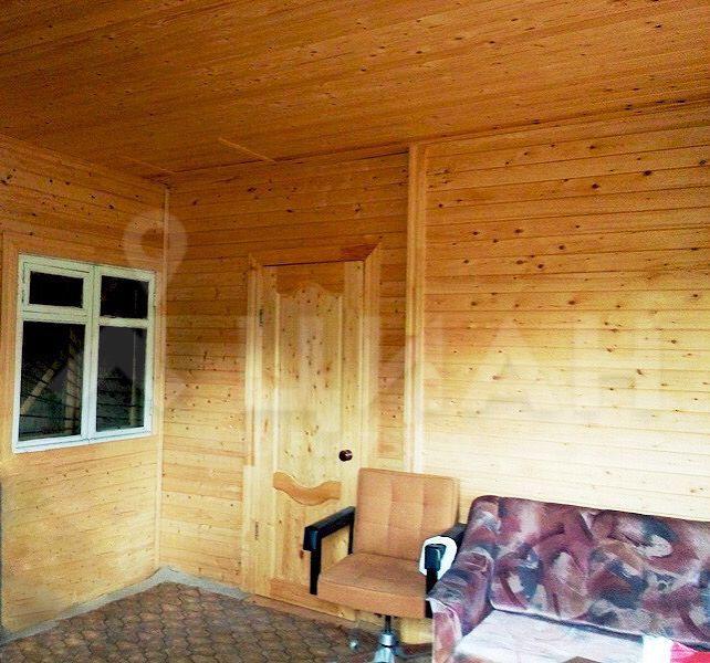 Продажа дома село Орудьево, цена 850000 рублей, 2021 год объявление №360780 на megabaz.ru