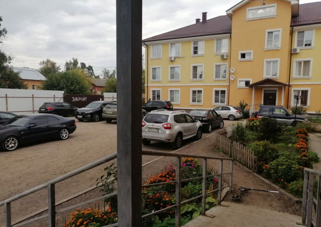 Продажа студии посёлок городского типа Родники, цена 1900000 рублей, 2021 год объявление №352085 на megabaz.ru