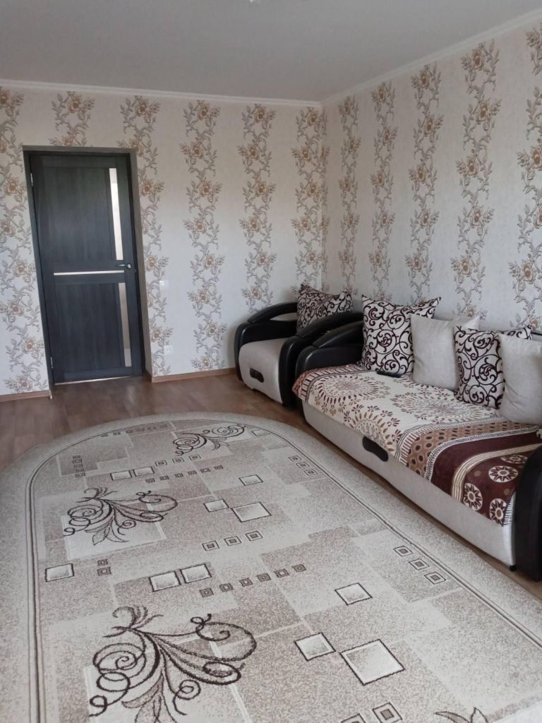 Продажа трёхкомнатной квартиры Шатура, улица 1 Мая 7, цена 2000000 рублей, 2020 год объявление №504308 на megabaz.ru