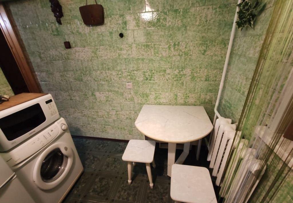 Аренда двухкомнатной квартиры Хотьково, Ткацкий переулок 1, цена 17000 рублей, 2021 год объявление №1114723 на megabaz.ru