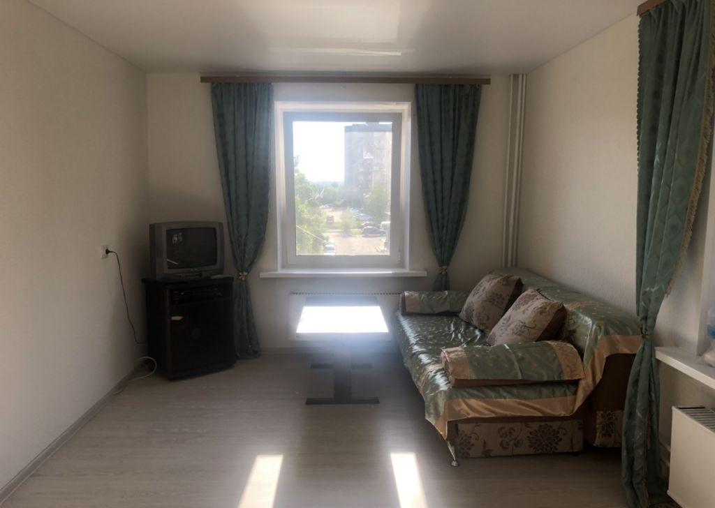 Аренда однокомнатной квартиры поселок Глебовский, цена 23000 рублей, 2020 год объявление №1100378 на megabaz.ru