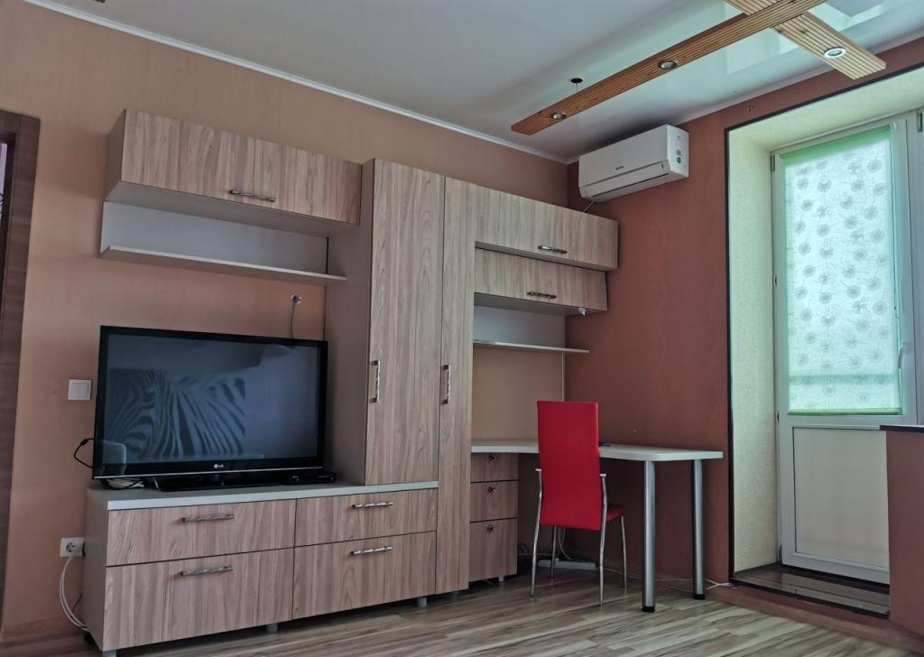 Аренда однокомнатной квартиры село Озерецкое, бульвар Радости 16, цена 23000 рублей, 2020 год объявление №1188324 на megabaz.ru