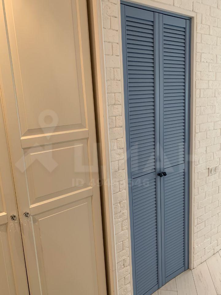 Продажа двухкомнатной квартиры Москва, метро Беговая, Хорошёвское шоссе 12к1, цена 18200000 рублей, 2020 год объявление №379929 на megabaz.ru