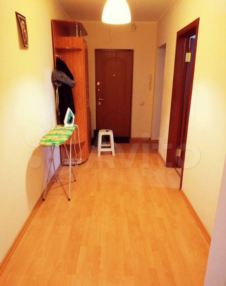 Аренда трёхкомнатной квартиры поселок ВНИИССОК, улица Дружбы 6, цена 26000 рублей, 2021 год объявление №1430463 на megabaz.ru