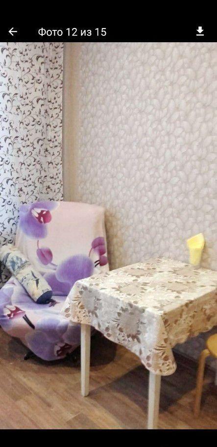 Аренда однокомнатной квартиры Электросталь, Советская улица 4/1, цена 16000 рублей, 2020 год объявление №1132348 на megabaz.ru
