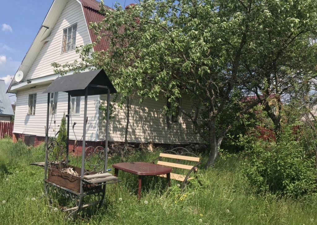 Продажа дома садовое товарищество Луч, цена 950000 рублей, 2020 год объявление №388080 на megabaz.ru