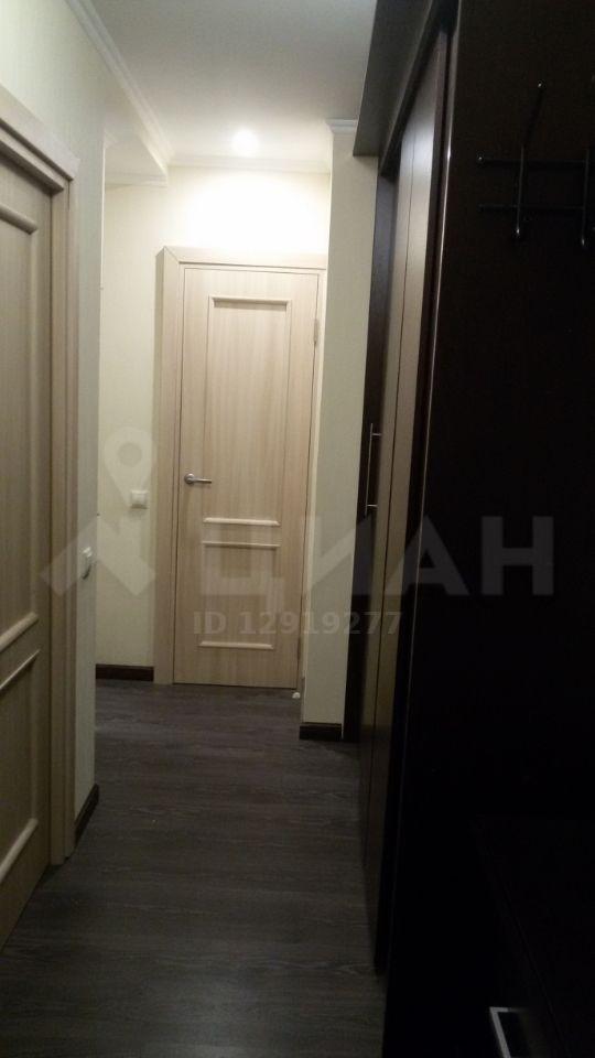 Аренда однокомнатной квартиры поселок городского типа Некрасовский, цена 18000 рублей, 2021 год объявление №1042350 на megabaz.ru