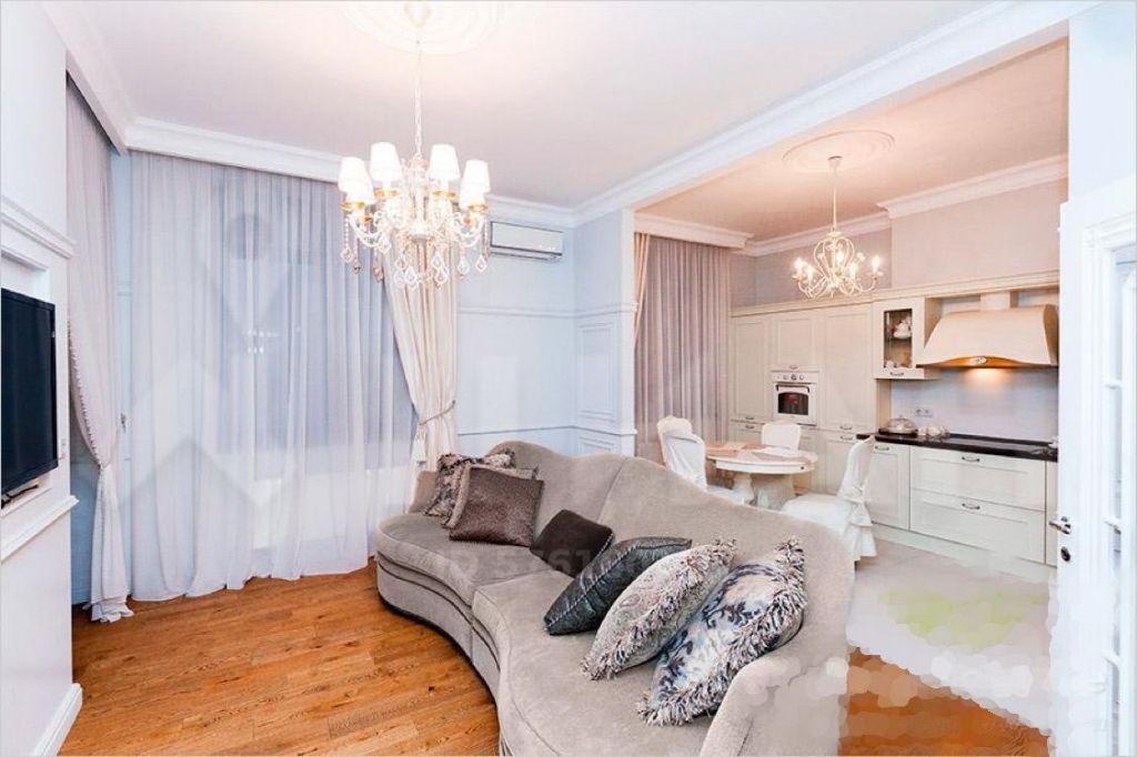 Продажа трёхкомнатной квартиры деревня Новинки, Павловский бульвар 2, цена 19800000 рублей, 2021 год объявление №494205 на megabaz.ru