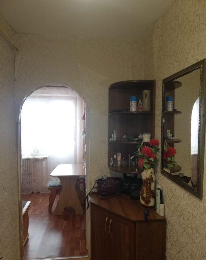 Продажа однокомнатной квартиры поселок Фруктовая, Молодёжная улица 29, цена 1200000 рублей, 2020 год объявление №391558 на megabaz.ru