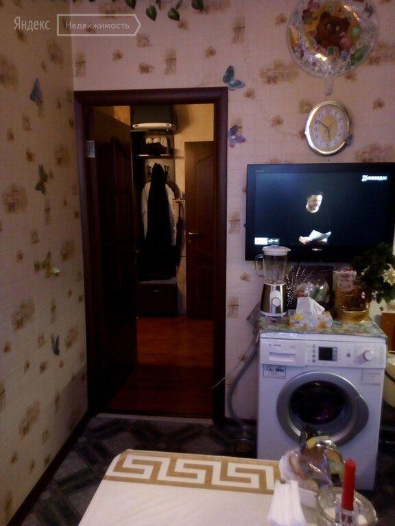 Аренда комнаты Москва, метро Кунцевская, Аминьевское шоссе 36, цена 17000 рублей, 2020 год объявление №1057403 на megabaz.ru