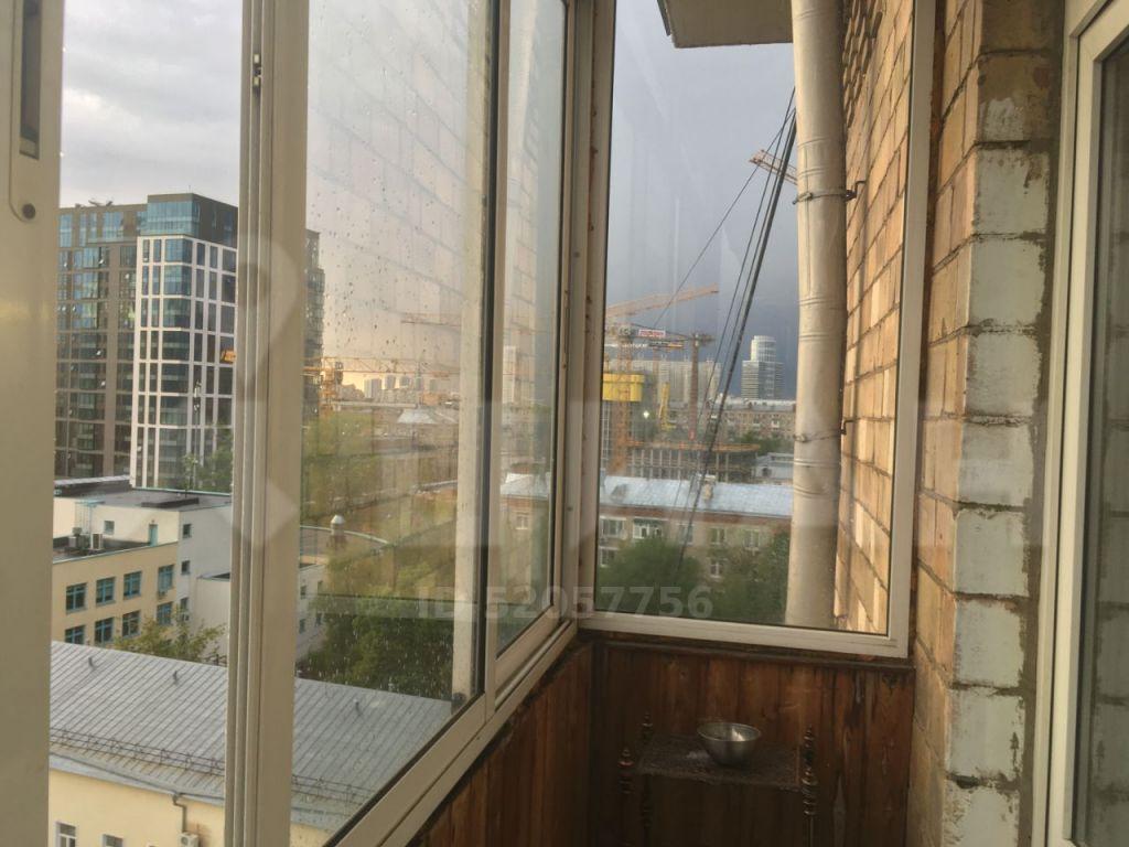 Аренда двухкомнатной квартиры Москва, метро Выставочная, улица 1905 года 5, цена 55000 рублей, 2020 год объявление №1042471 на megabaz.ru