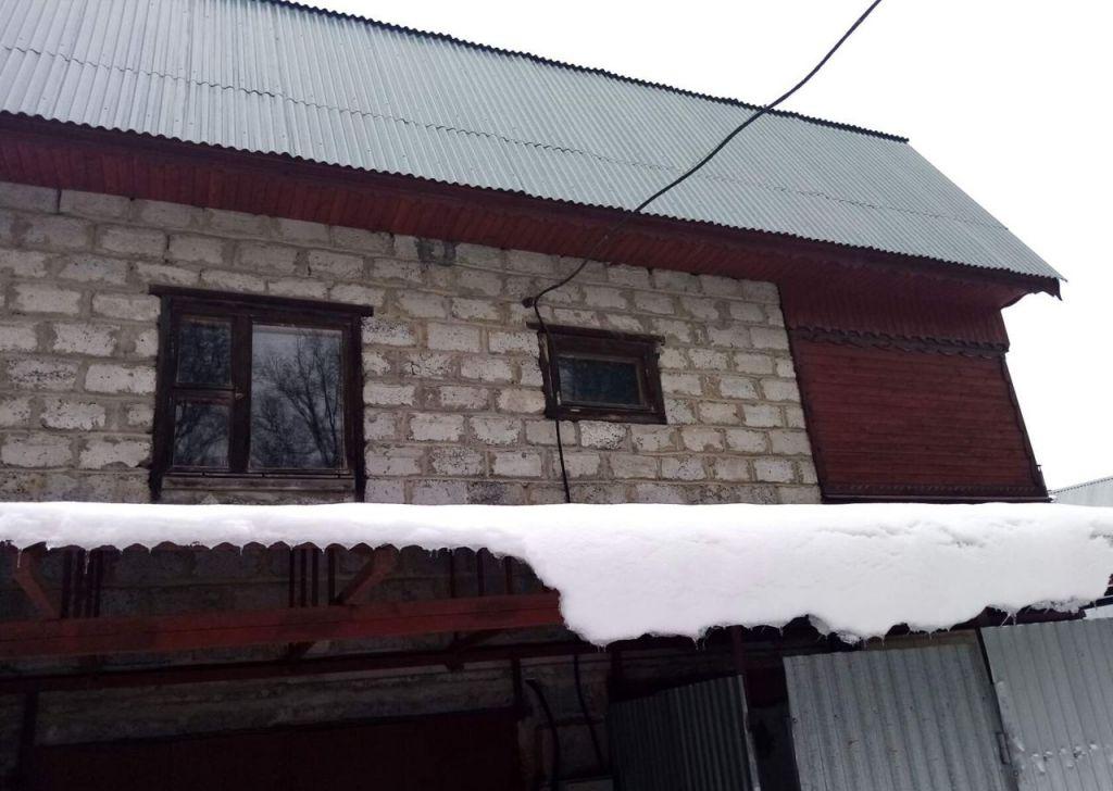 Продажа дома СНТ Дубрава, цена 2750000 рублей, 2020 год объявление №391626 на megabaz.ru
