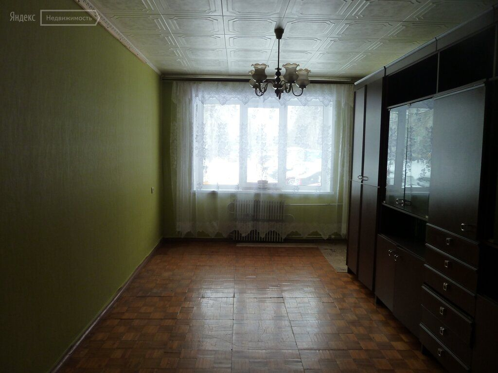 Продажа трёхкомнатной квартиры Ликино-Дулёво, улица Степана Морозкина 4, цена 2600000 рублей, 2021 год объявление №569411 на megabaz.ru