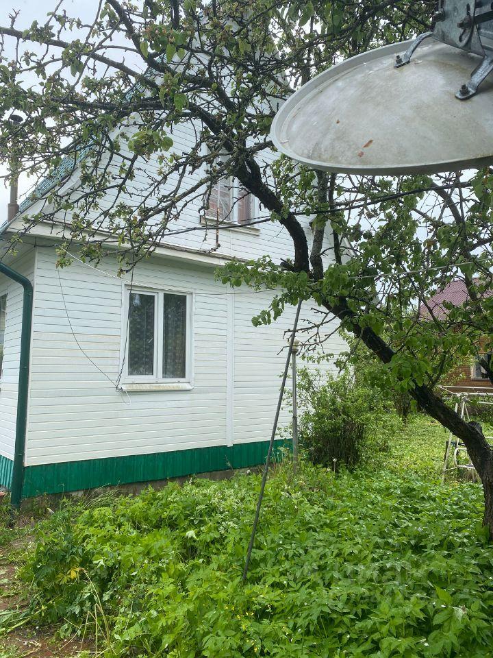 Продажа дома садовое товарищество Мечта, Центральная улица, цена 1900000 рублей, 2021 год объявление №643710 на megabaz.ru