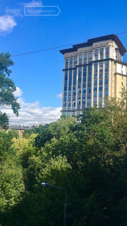 Продажа трёхкомнатной квартиры Москва, метро Студенческая, Резервный проезд 2, цена 27000000 рублей, 2021 год объявление №554507 на megabaz.ru