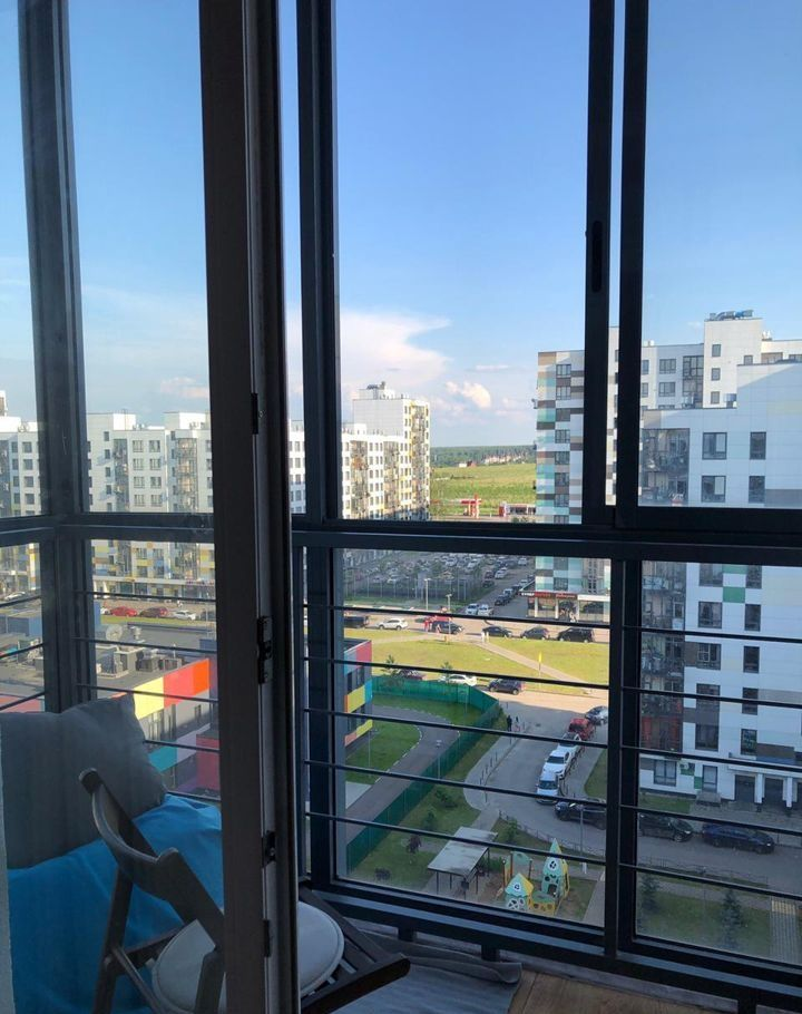 Аренда студии село Молоково, Солнечный проезд 6, цена 23000 рублей, 2020 год объявление №1106871 на megabaz.ru
