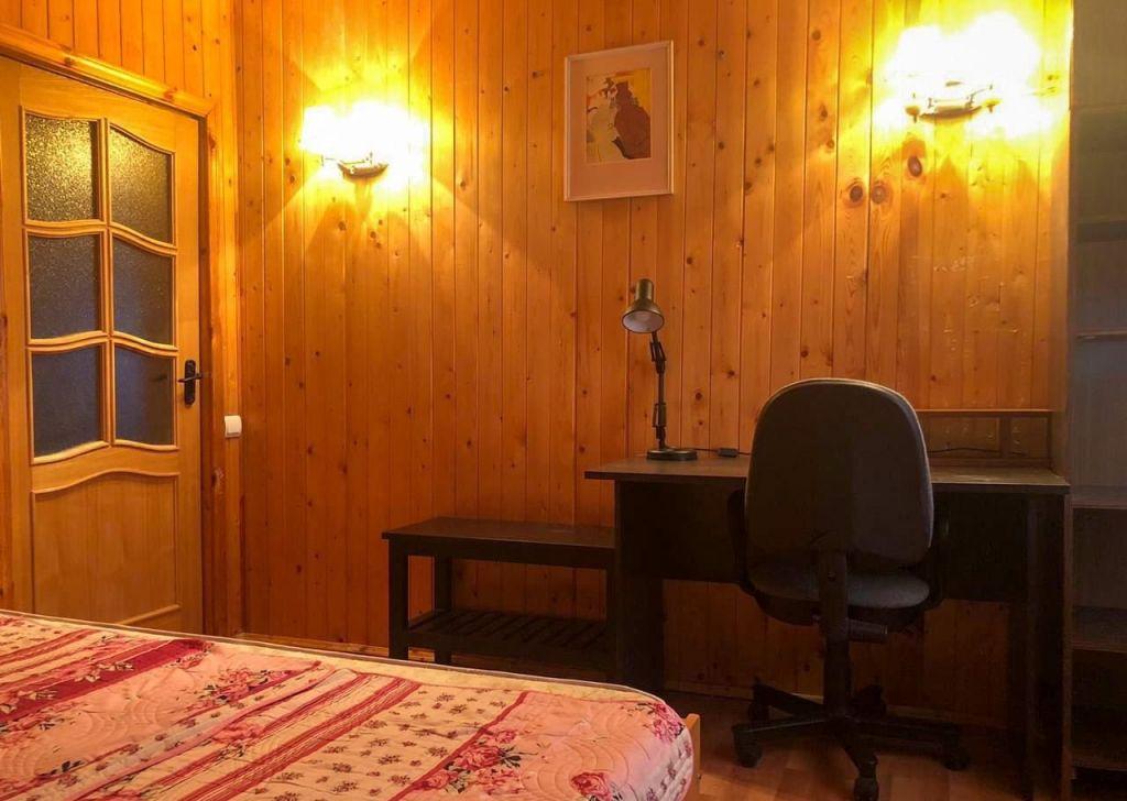 Аренда дома деревня Федюково, цена 45000 рублей, 2020 год объявление №1048537 на megabaz.ru