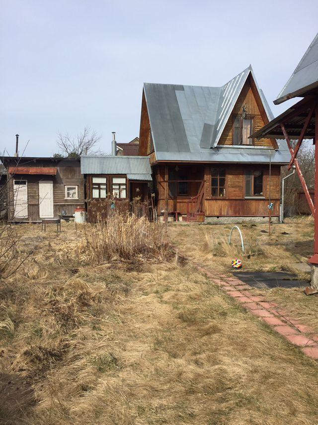 Продажа дома село Орудьево, цена 1150000 рублей, 2021 год объявление №353820 на megabaz.ru