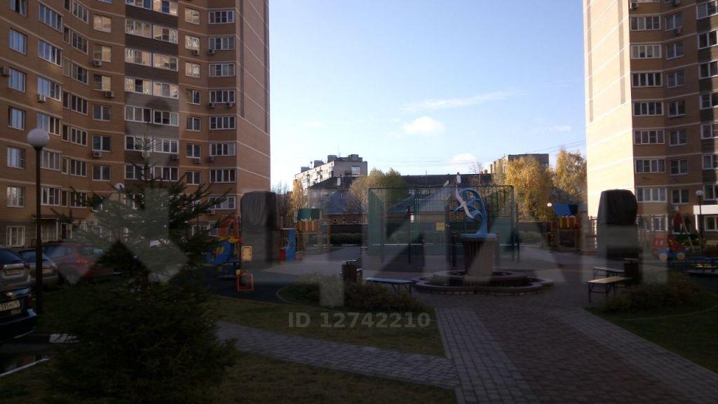 Аренда однокомнатной квартиры Балашиха, метро Курская, Главная улица 7к1, цена 23000 рублей, 2020 год объявление №1042654 на megabaz.ru