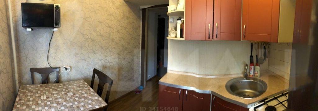 Продажа двухкомнатной квартиры Москва, метро Измайловская, Сиреневый бульвар 4/23, цена 7790000 рублей, 2020 год объявление №388502 на megabaz.ru