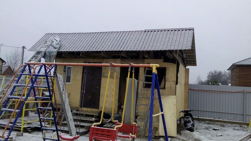 Продажа дома деревня Полушкино, цена 8500000 рублей, 2020 год объявление №388495 на megabaz.ru