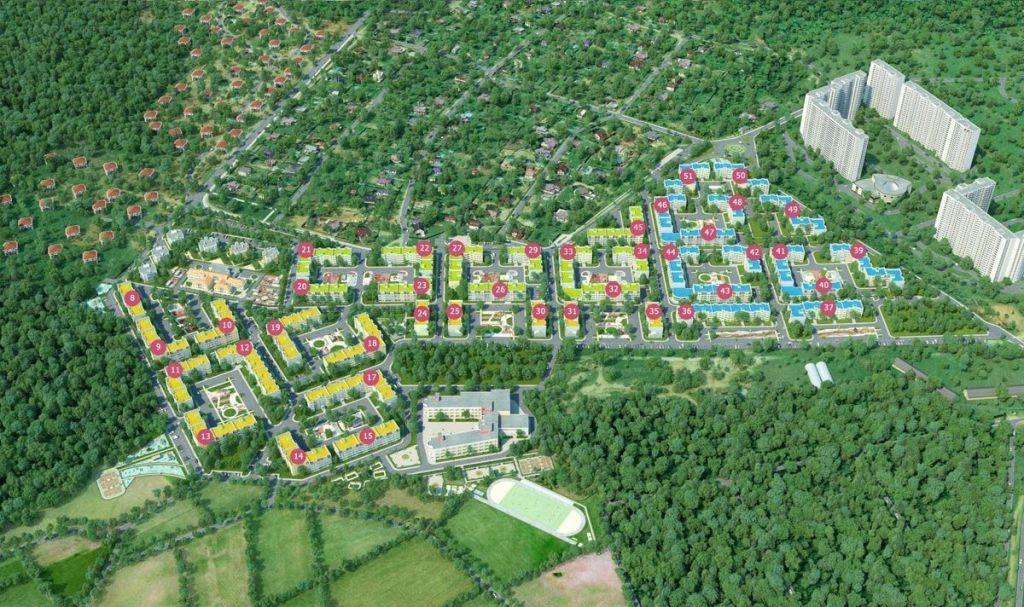 Продажа однокомнатной квартиры деревня Чёрная, цена 3650000 рублей, 2021 год объявление №388437 на megabaz.ru