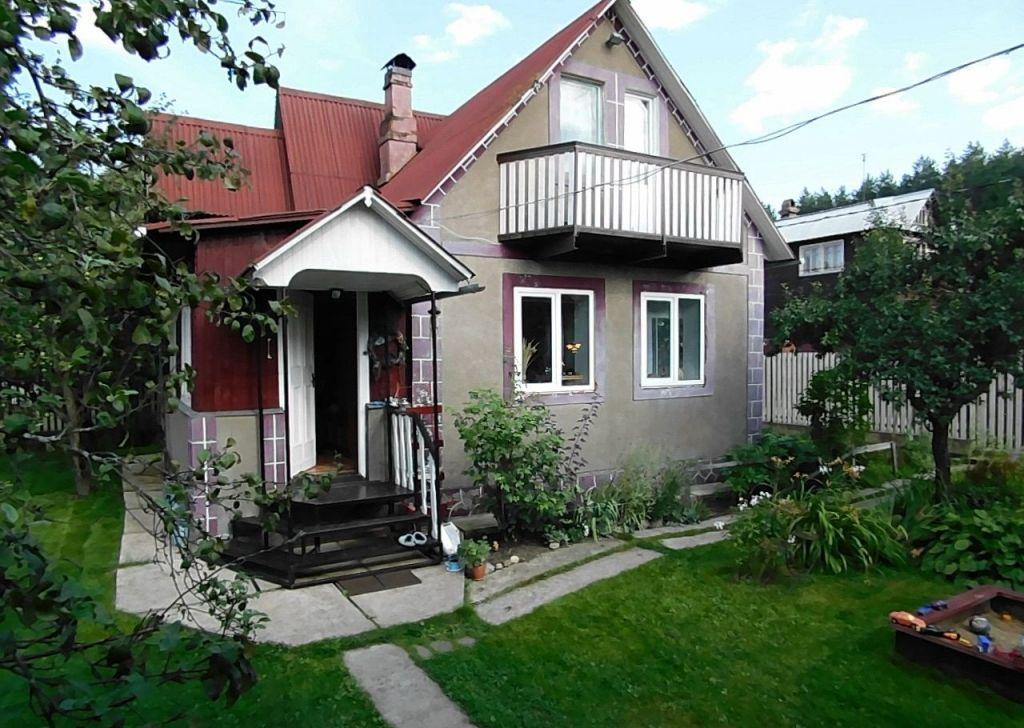 Продажа дома СНТ Лесная поляна, цена 14000000 рублей, 2020 год объявление №390535 на megabaz.ru