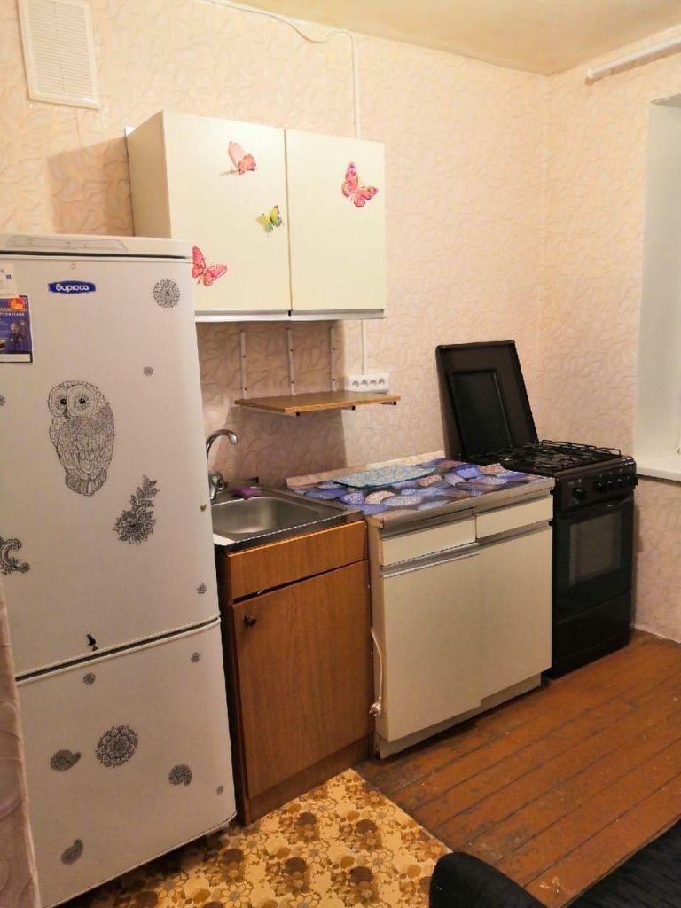 Продажа однокомнатной квартиры деревня Селятино, цена 2500000 рублей, 2020 год объявление №428909 на megabaz.ru