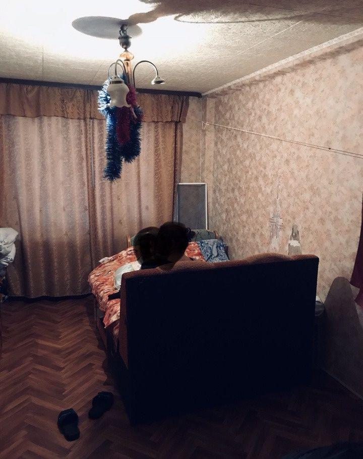 Продажа трёхкомнатной квартиры поселок Новосиньково, цена 2800000 рублей, 2020 год объявление №432313 на megabaz.ru